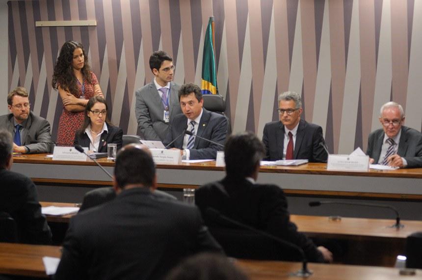ABGF participa da comissão que discute MP que altera o Seguro de Crédito à Exportação
