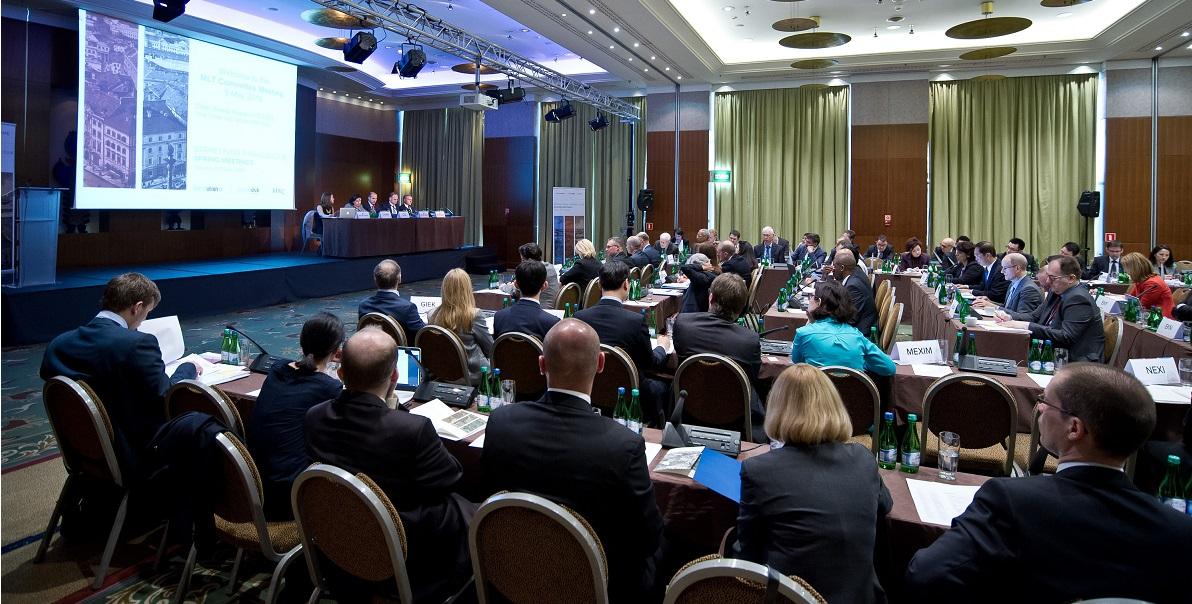 ABGF participa do encontro semestral da União de Berna