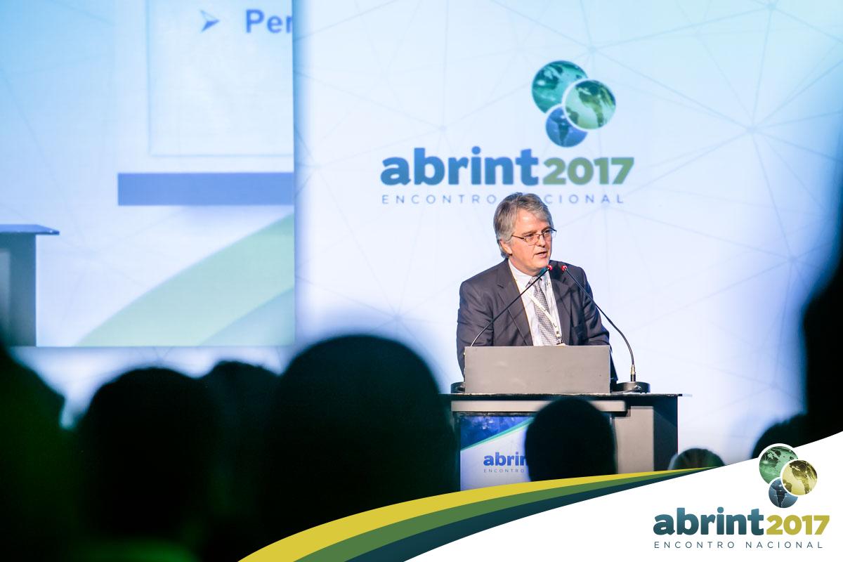 ABGF participa do ABRINT 2017