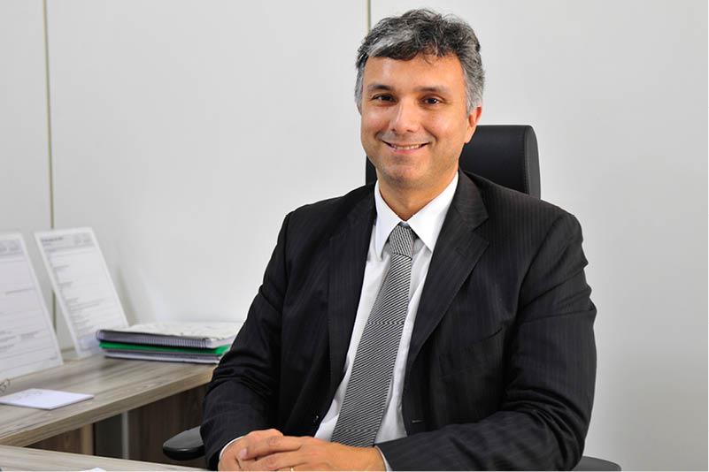 """""""A ABGF veio para ficar"""", diz Esteves Colnago"""